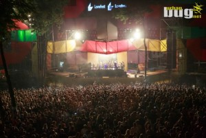 34-Lovefest 2019 | Vrnjacka Banja | Srbija | Nocni zivot | Open air Festival