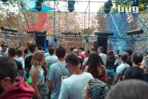 44-Lovefest 2019 | Vrnjacka Banja | Srbija | Nocni zivot | Open air Festival
