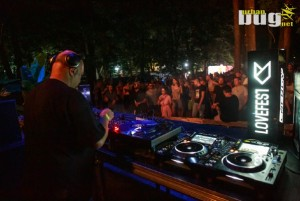 33-Lovefest 2019 | Vrnjacka Banja | Srbija | Nocni zivot | Open air Festival