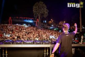 18-Lovefest 2019 | Vrnjacka Banja | Srbija | Nocni zivot | Open air Festival