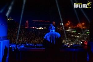 24-Lovefest 2019 | Vrnjacka Banja | Srbija | Nocni zivot | Open air Festival
