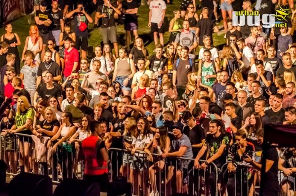 27-HEAVEN dan 1. @ FreshWave Festival 2019 | Banja Luka | Nocni zivot | Open air Muzicki Festival