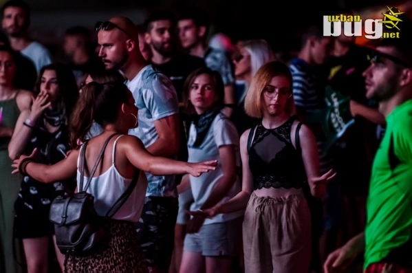 18-HEAVEN dan 1. @ FreshWave Festival 2019 | Banja Luka | Nocni zivot | Open air Muzicki Festival