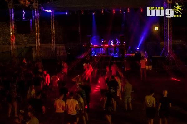 31-HEAVEN dan 1. @ FreshWave Festival 2019   Banja Luka   Nocni zivot   Open air Muzicki Festival