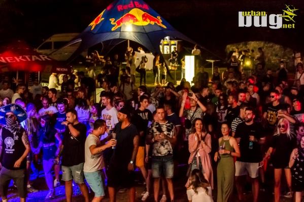 21-HEAVEN dan 1. @ FreshWave Festival 2019   Banja Luka   Nocni zivot   Open air Muzicki Festival