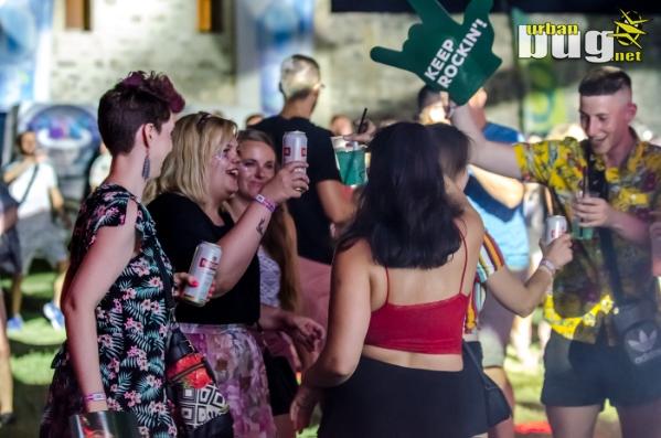 29-HEAVEN dan 1. @ FreshWave Festival 2019 | Banja Luka | Nocni zivot | Open air Muzicki Festival