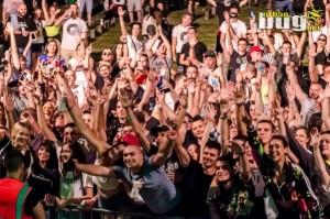 40-HEAVEN dan 1. @ FreshWave Festival 2019 | Banja Luka | Nocni zivot | Open air Muzicki Festival