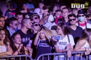 26-HEAVEN dan 1. @ FreshWave Festival 2019 | Banja Luka | Nocni zivot | Open air Muzicki Festival