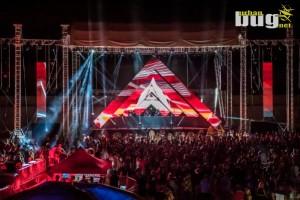 60-HEAVEN dan 1. @ FreshWave Festival 2019   Banja Luka   Nocni zivot   Open air Muzicki Festival