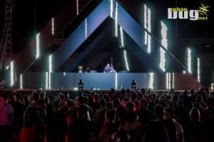 16-HEAVEN dan 1. @ FreshWave Festival 2019 | Banja Luka | Nocni zivot | Open air Muzicki Festival