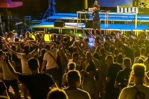 38-HEAVEN dan 1. @ FreshWave Festival 2019 | Banja Luka | Nocni zivot | Open air Muzicki Festival