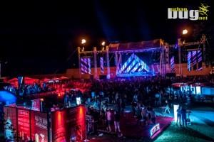 46-HEAVEN dan 1. @ FreshWave Festival 2019   Banja Luka   Nocni zivot   Open air Muzicki Festival
