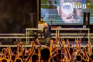 25-HEAVEN dan 1. @ FreshWave Festival 2019 | Banja Luka | Nocni zivot | Open air Muzicki Festival