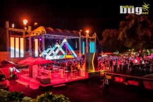 50-HEAVEN dan 1. @ FreshWave Festival 2019   Banja Luka   Nocni zivot   Open air Muzicki Festival