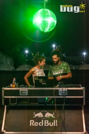 09-HEAVEN dan 1. @ FreshWave Festival 2019 | Banja Luka | Nocni zivot | Open air Muzicki Festival