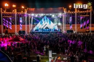 43-HEAVEN dan 1. @ FreshWave Festival 2019 | Banja Luka | Nocni zivot | Open air Muzicki Festival