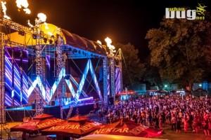 42-HEAVEN dan 1. @ FreshWave Festival 2019 | Banja Luka | Nocni zivot | Open air Muzicki Festival