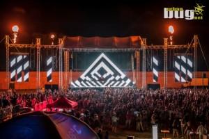 78-HEAVEN dan 1. @ FreshWave Festival 2019 | Banja Luka | Nocni zivot | Open air Muzicki Festival
