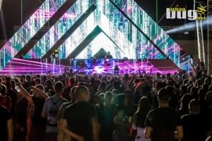 45-HEAVEN dan 1. @ FreshWave Festival 2019 | Banja Luka | Nocni zivot | Open air Muzicki Festival