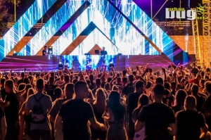48-HEAVEN dan 1. @ FreshWave Festival 2019   Banja Luka   Nocni zivot   Open air Muzicki Festival