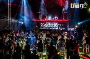 34-HEAVEN dan 1. @ FreshWave Festival 2019 | Banja Luka | Nocni zivot | Open air Muzicki Festival