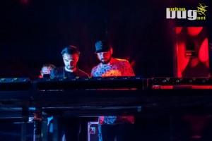 13-HEAVEN dan 1. @ FreshWave Festival 2019 | Banja Luka | Nocni zivot | Open air Muzicki Festival