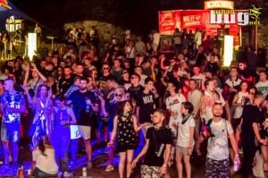 22-HEAVEN dan 1. @ FreshWave Festival 2019 | Banja Luka | Nocni zivot | Open air Muzicki Festival