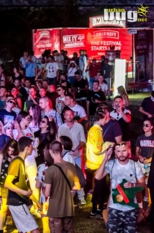 24-HEAVEN dan 1. @ FreshWave Festival 2019 | Banja Luka | Nocni zivot | Open air Muzicki Festival