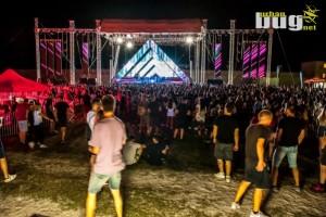 41-HEAVEN dan 1. @ FreshWave Festival 2019 | Banja Luka | Nocni zivot | Open air Muzicki Festival