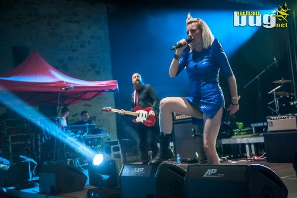 14-HEAVEN dan 2. @ FreshWave Festival 2019 | Banja Luka | Nocni zivot | Open air Muzicki festival