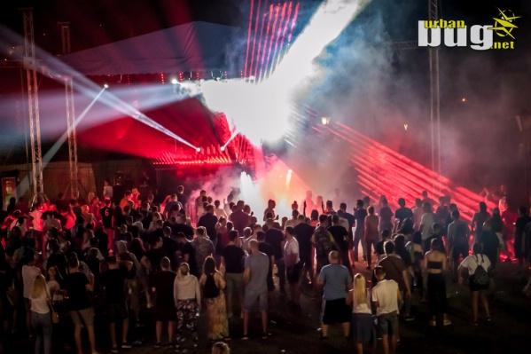 86-HEAVEN dan 2. @ FreshWave Festival 2019 | Banja Luka | Nocni zivot | Open air Muzicki festival