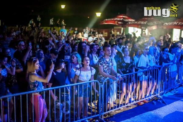 05-HEAVEN dan 2. @ FreshWave Festival 2019 | Banja Luka | Nocni zivot | Open air Muzicki festival