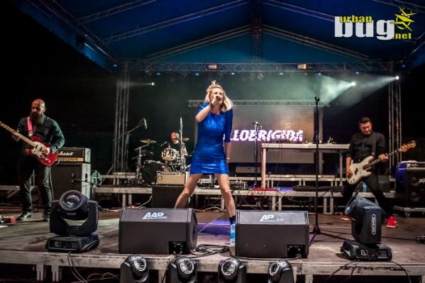 12-HEAVEN dan 2. @ FreshWave Festival 2019   Banja Luka   Nocni zivot   Open air Muzicki festival
