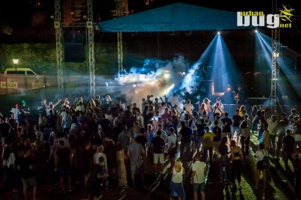 84-HEAVEN dan 2. @ FreshWave Festival 2019 | Banja Luka | Nocni zivot | Open air Muzicki festival
