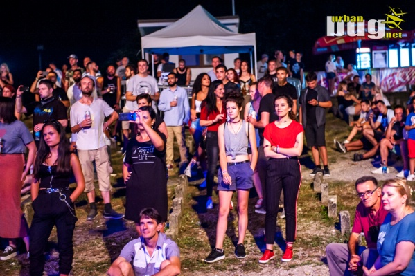 14-HEAVEN dan 3. @ FreshWave Festival 2019 | Banja Luka | Nightlife | Open air Music festival