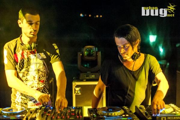 11-HEAVEN dan 3. @ FreshWave Festival 2019 | Banja Luka | Nightlife | Open air Music festival