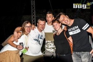 62-HEAVEN dan 3. @ FreshWave Festival 2019 | Banja Luka | Nightlife | Open air Music festival