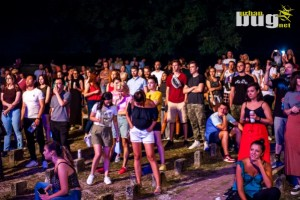 15-HEAVEN dan 3. @ FreshWave Festival 2019 | Banja Luka | Nightlife | Open air Music festival