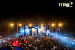 42-HEAVEN dan 3. @ FreshWave Festival 2019 | Banja Luka | Nightlife | Open air Music festival