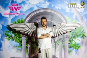 03-HEAVEN dan 3. @ FreshWave Festival 2019 | Banja Luka | Nightlife | Open air Music festival