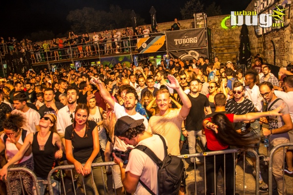 07-Kölsch @ Barutana | Belgrade | Serbia | Nightlife | Clubbing | Open air
