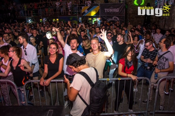 03-Kölsch @ Barutana | Belgrade | Serbia | Nightlife | Clubbing | Open air