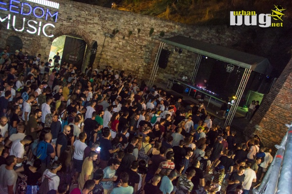 67-Kölsch @ Barutana | Belgrade | Serbia | Nightlife | Clubbing | Open air