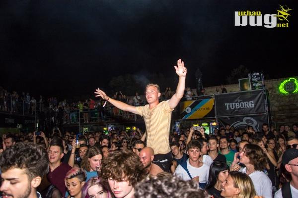 22-Kölsch @ Barutana | Belgrade | Serbia | Nightlife | Clubbing | Open air