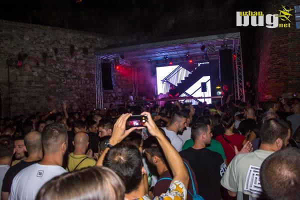 31-Kölsch @ Barutana | Belgrade | Serbia | Nightlife | Clubbing | Open air