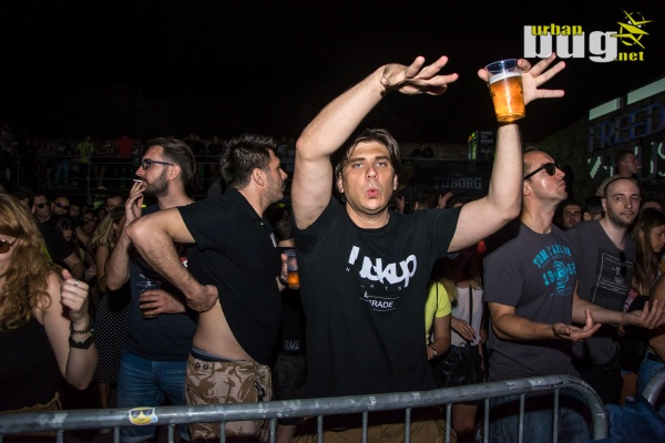 24-Kölsch @ Barutana | Belgrade | Serbia | Nightlife | Clubbing | Open air