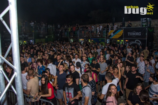 14-Kölsch @ Barutana | Belgrade | Serbia | Nightlife | Clubbing | Open air