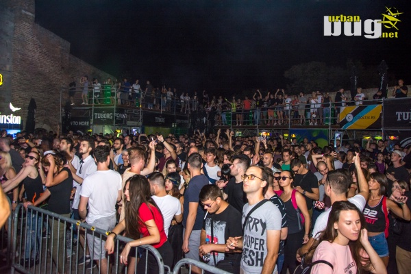 16-Kölsch @ Barutana | Belgrade | Serbia | Nightlife | Clubbing | Open air