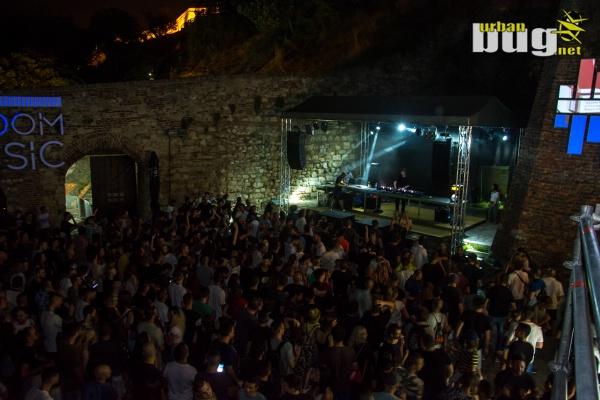 66-Kölsch @ Barutana | Belgrade | Serbia | Nightlife | Clubbing | Open air