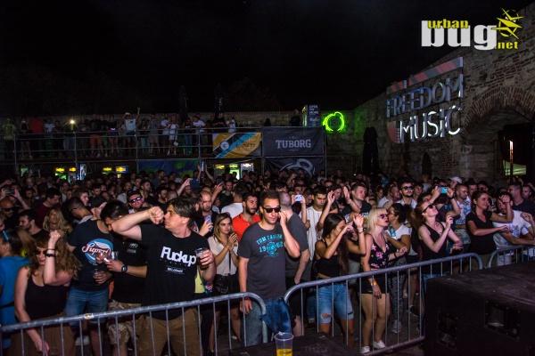 29-Kölsch @ Barutana | Belgrade | Serbia | Nightlife | Clubbing | Open air